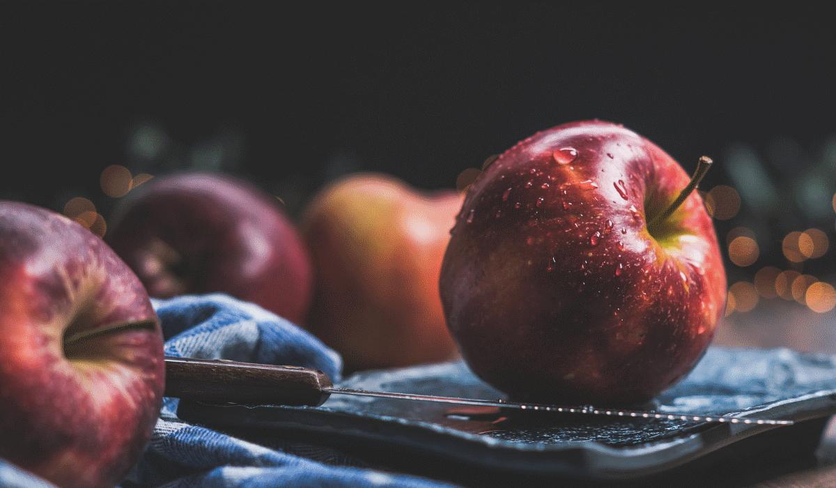 Descubra se as maçãs são uma boa ajuda para emagrecer