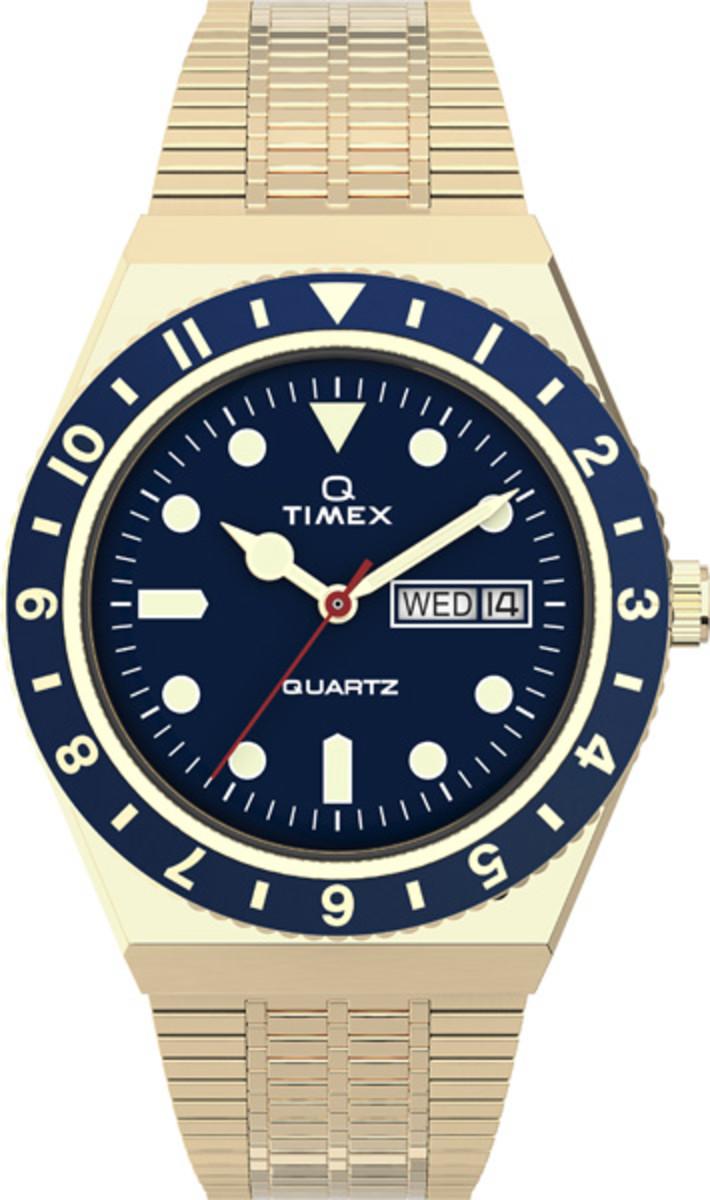 Timex dá uma nova vida a modelos clássicos