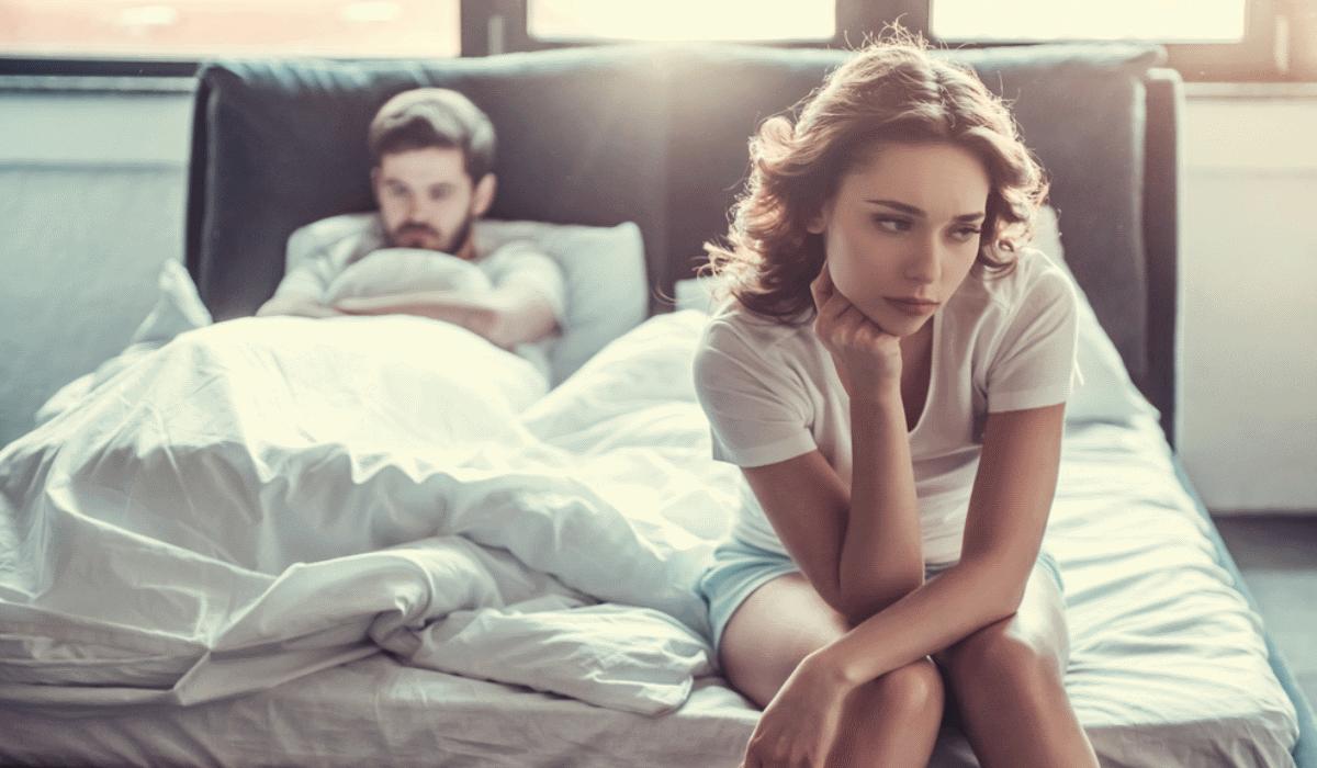 Relações estão em declínio e existe um surpreendente motivo para que isso aconteça