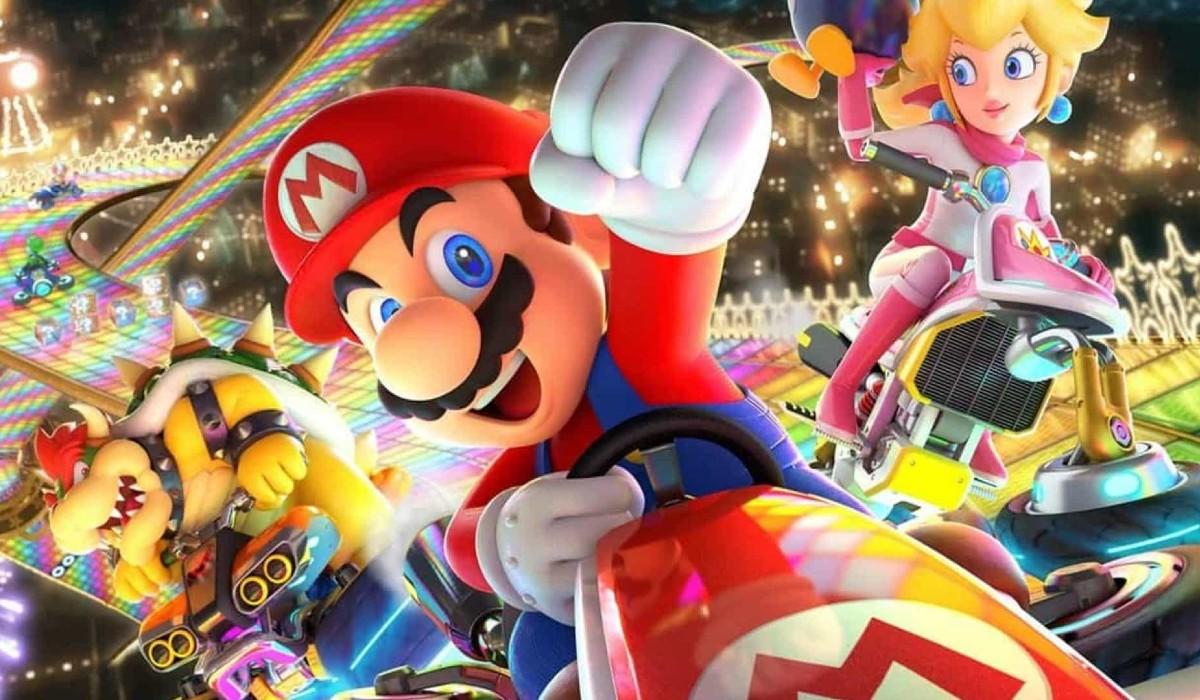 Nintendo lança promoção a pensar nos fãs de Super Mario