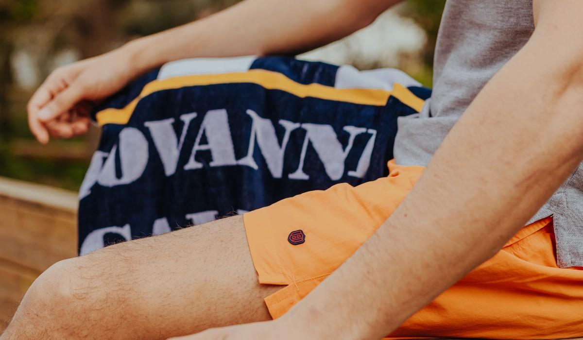 Nova coleção da Giovanni Galli quer ir consigo para todo o lado durante o verão