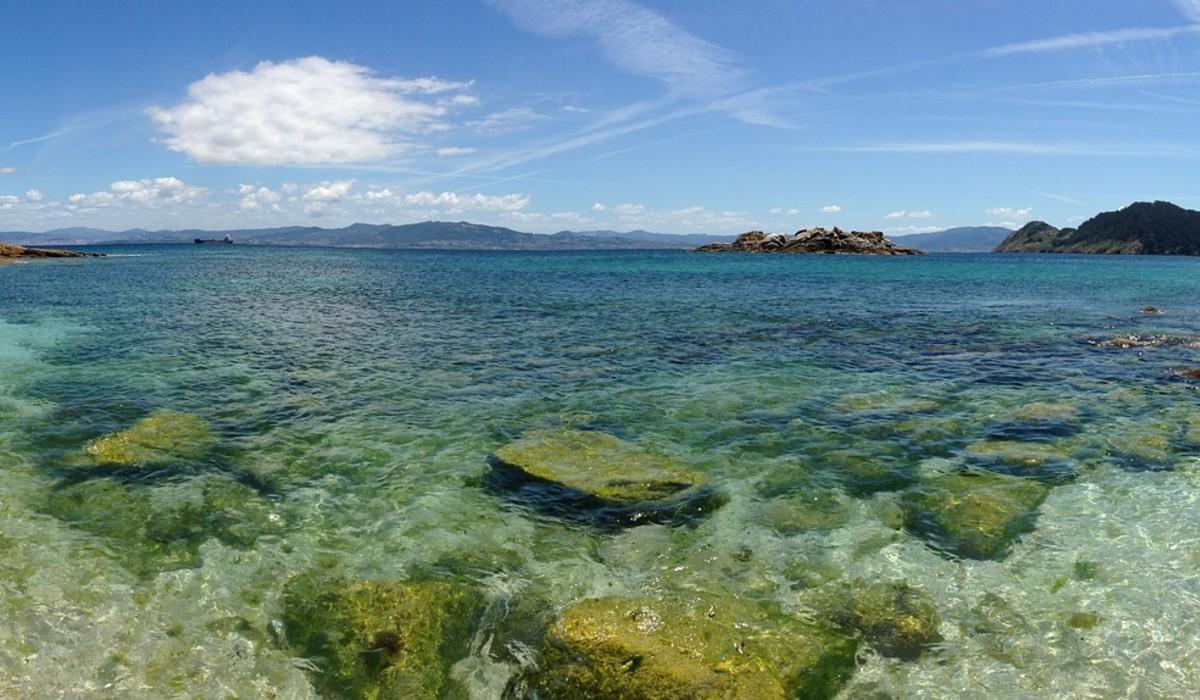 Ilhas Cíes, o destino em Espanha que o fará sentir-se nas Caraíbas