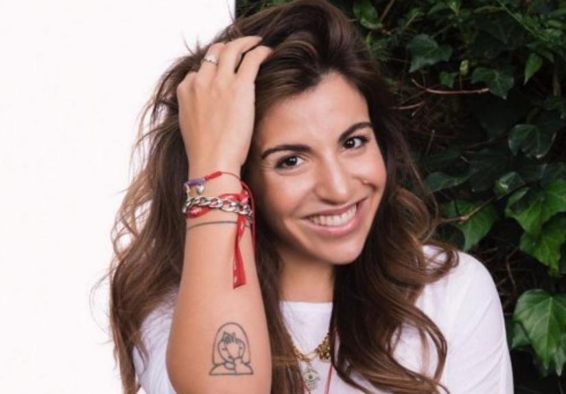 Gianinna, a filha de Diego Maradona que se apaixonou por ex-jogador do FC Porto