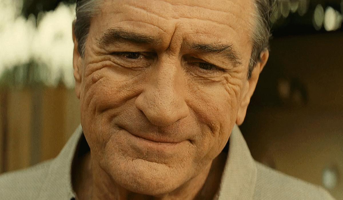 Robert De Niro obrigado a trabalhar pela ex-mulher