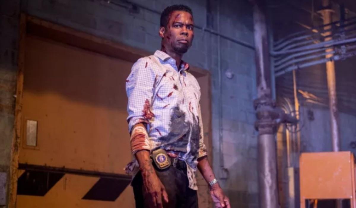 Chris Rock dá nova vida a Saw e o trailer é assustador