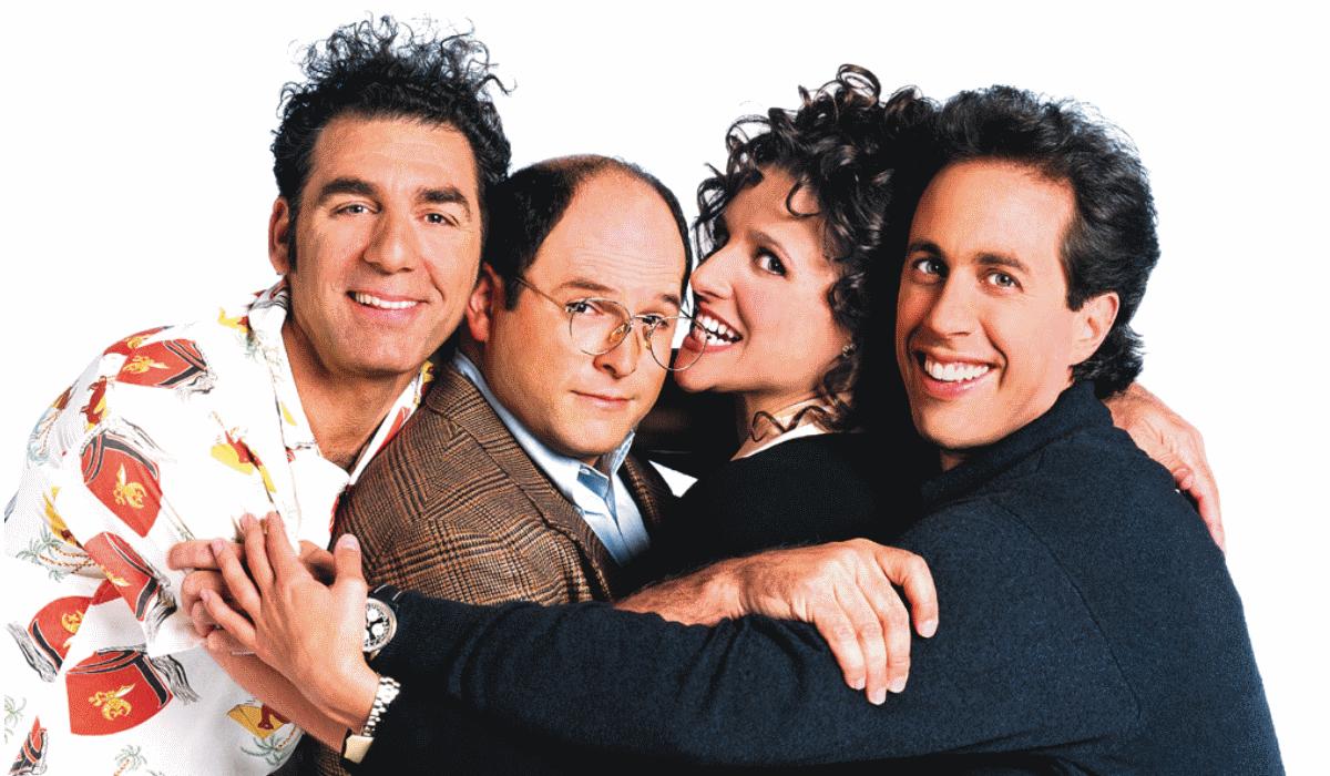Serial killer inspira episódio de sucesso de Seinfeld
