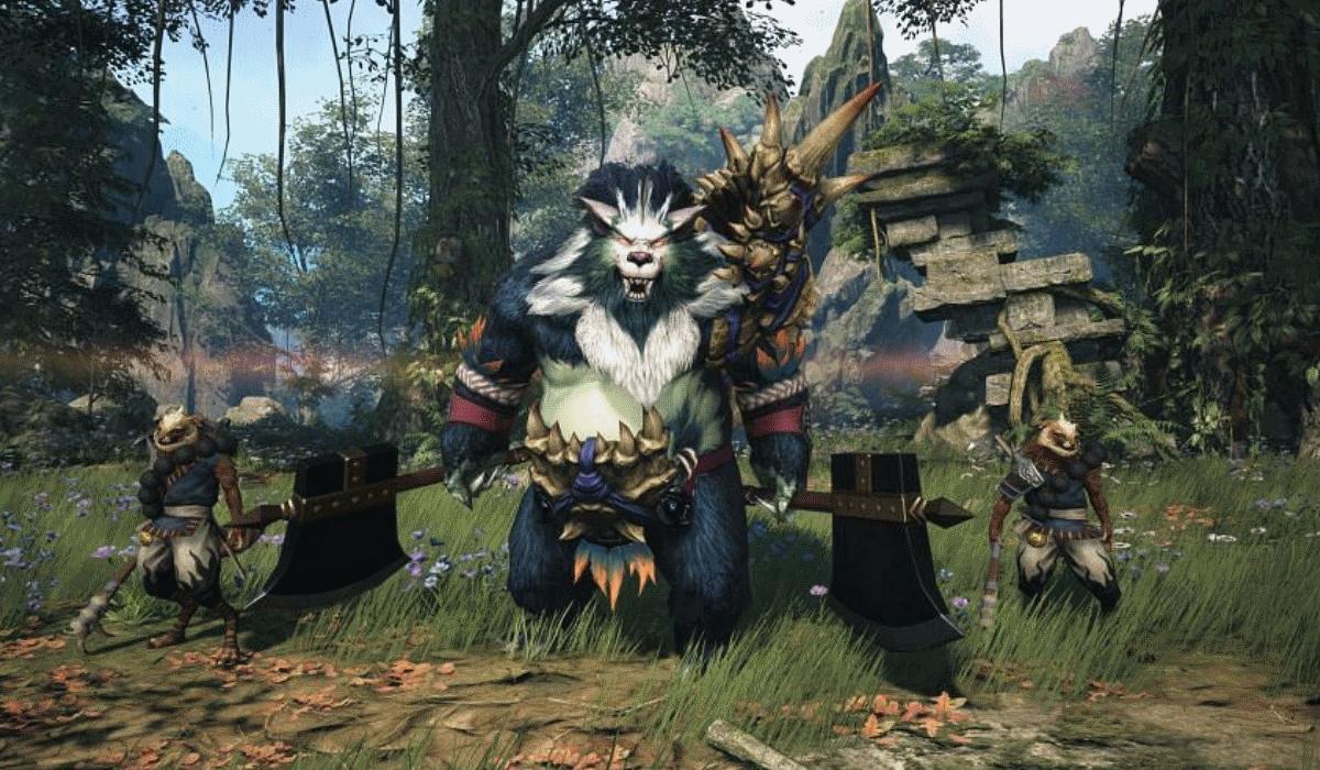 Swords of Legends Online chega à Europa no verão