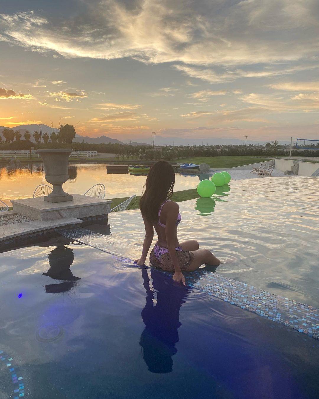 Sydney Chase, a modelo que faz tremer o clã Kardashian