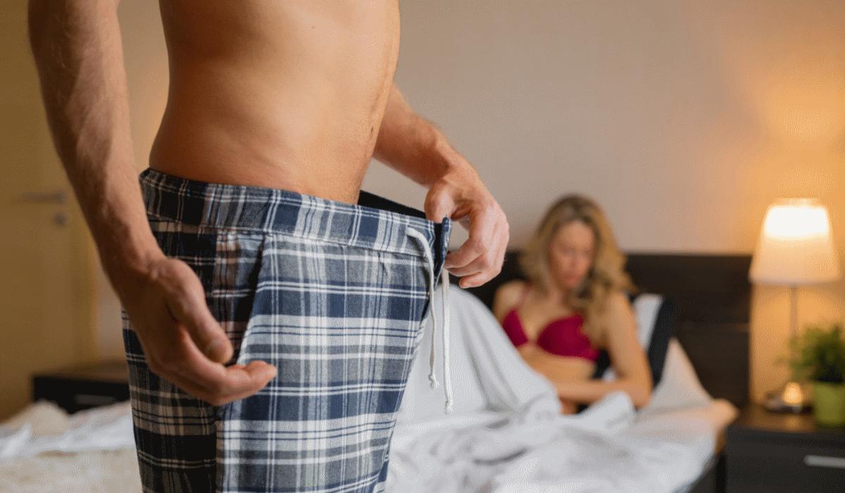 Estes são os homens mais inseguros em relação ao tamanho do pénis