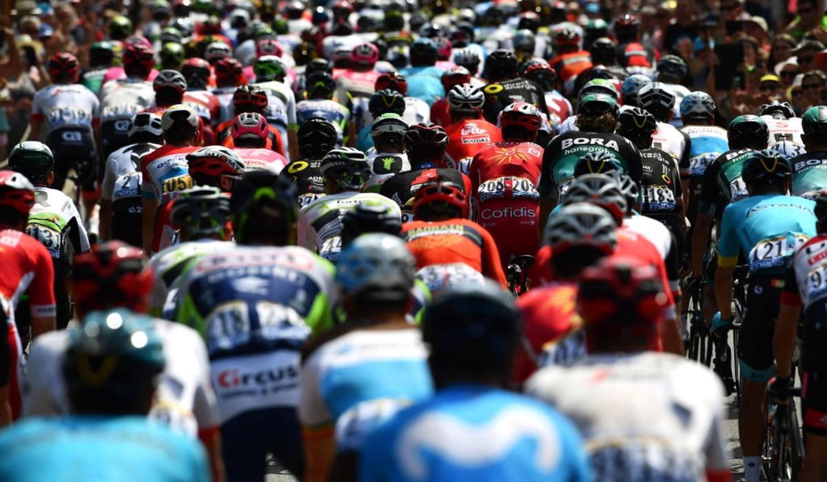 Ciclismo em dose dupla no Eurosport com Voltas à Eslovénia e Bélgica
