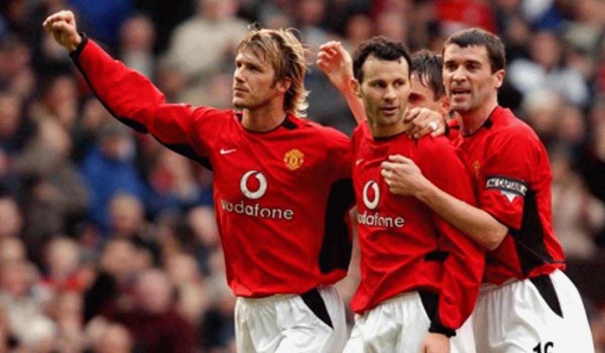 Revelados detalhes da polémica que levou David Beckham a abandonar o Manchester United