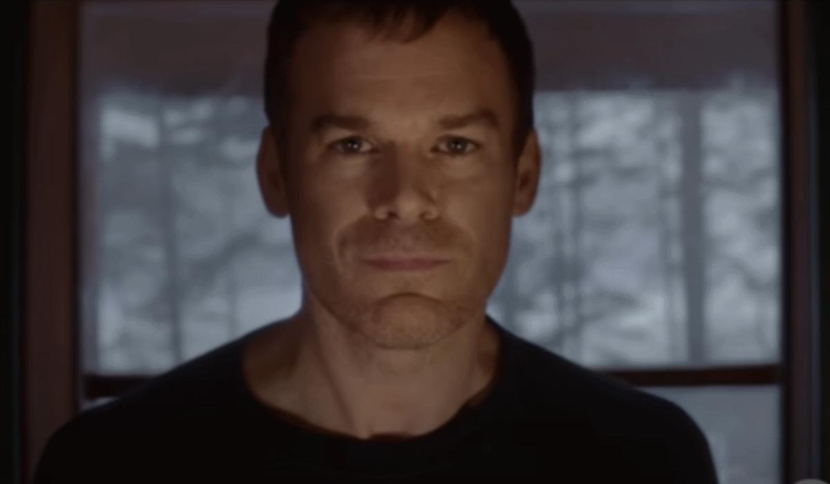 Regresso de Dexter já tem data para Portugal e vem aí muito sangue