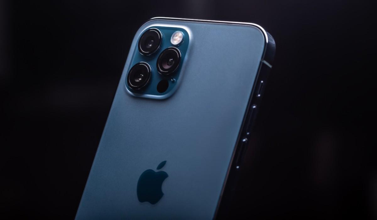 iPhone 12 Pro Max é o smartphone premium com melhor bateria