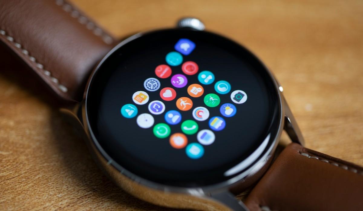 Huawei oferece auriculares na compra do novo smartwatch