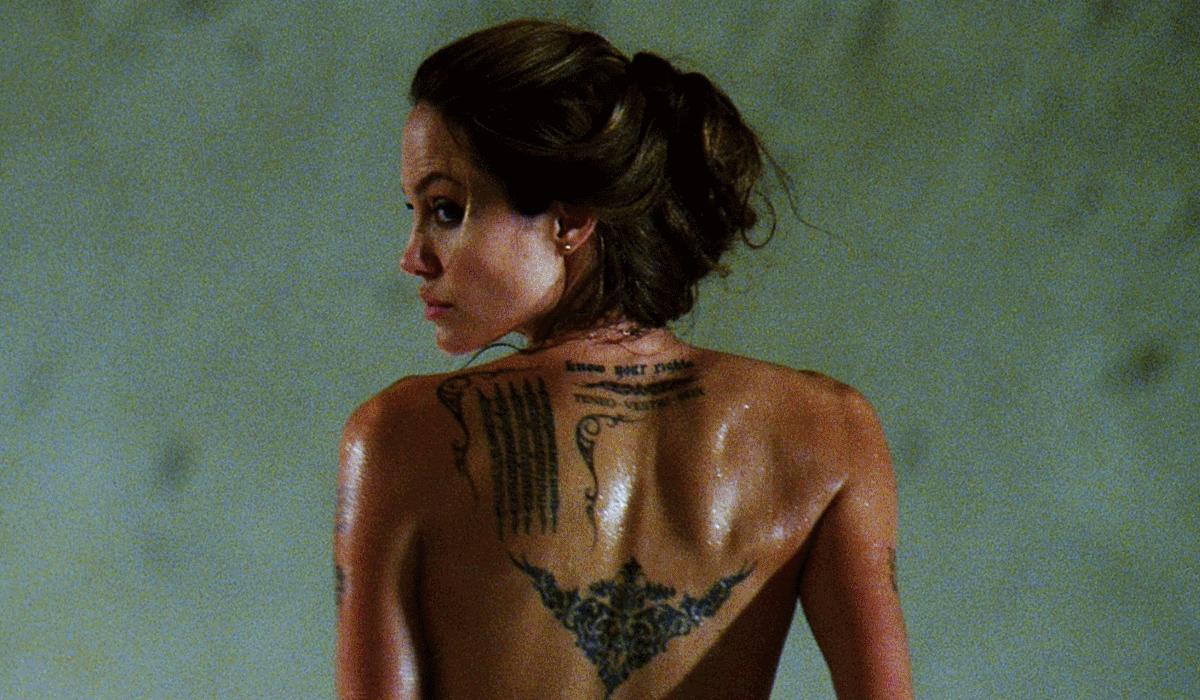 Angelina Jolie e o assassino que a atriz contratou para a matar