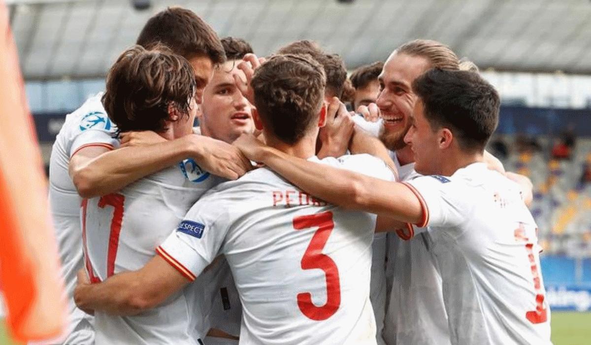 Clubes espanhóis irritados com a chamada dos jogadores sub-21 à principal seleção espanhola