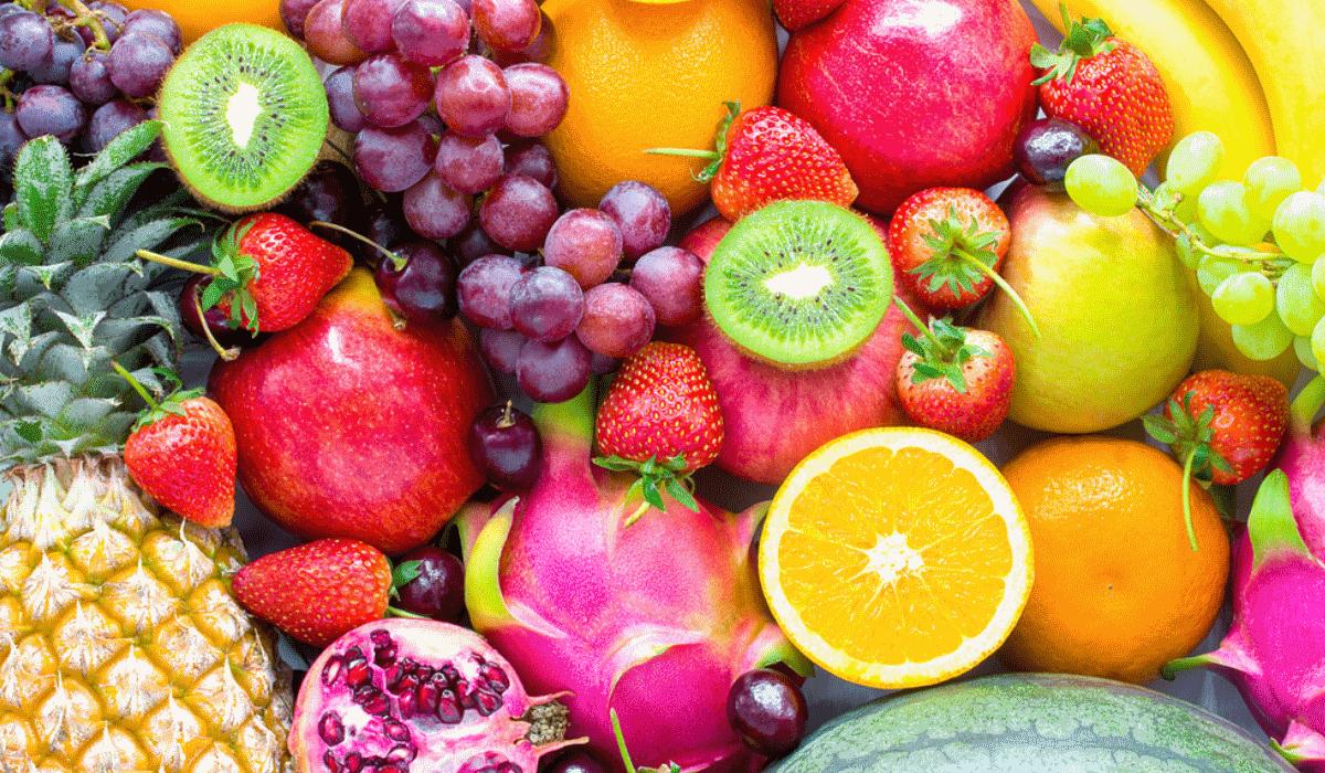 Fique a saber se comer muita fruta diariamente é mau para a saúde