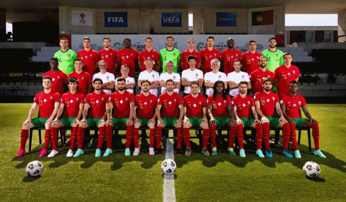 Portugal e jogadores portugueses pouco cotados para se destacarem no Euro