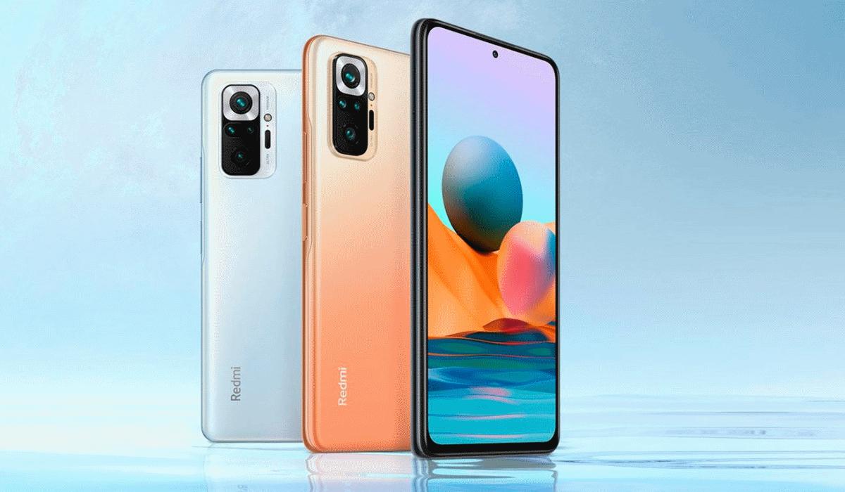 Xiaomi Redmi Note 10 vende 500 mil unidades em apenas uma hora