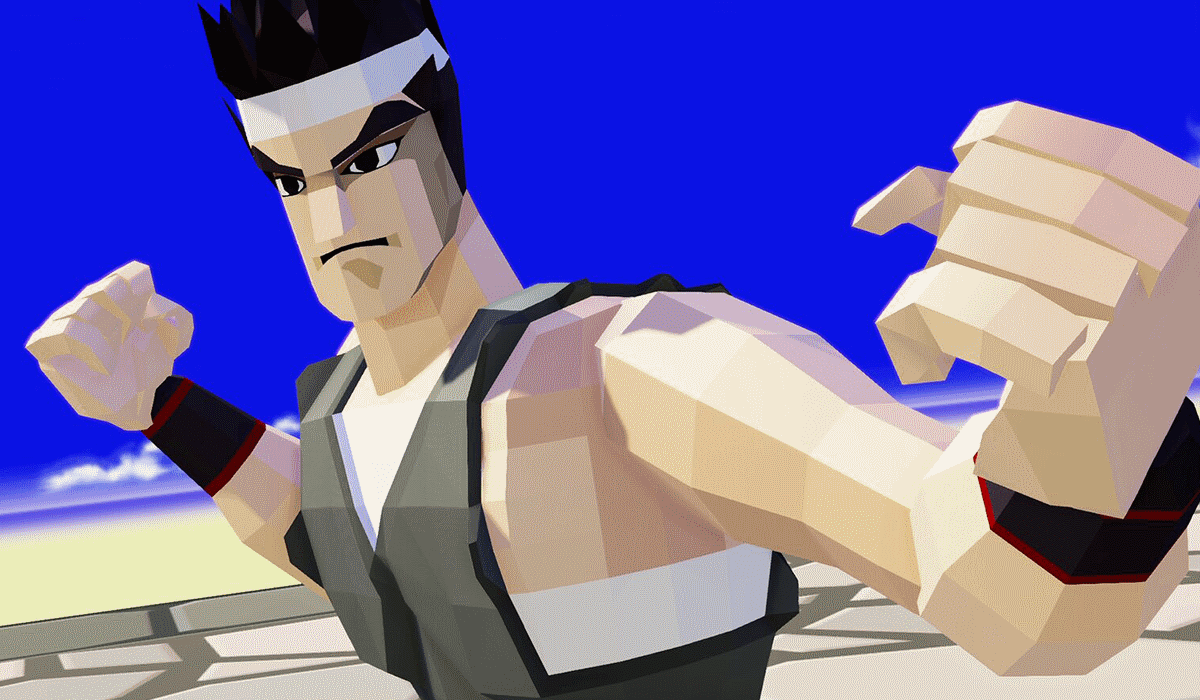 Virtua Fighter 5 Ultimate Showdown tem DLC com modelos originais