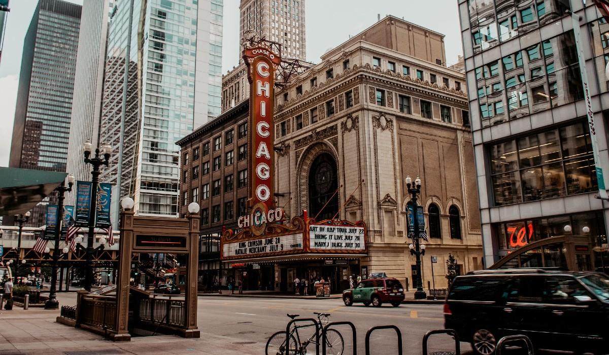 À descoberta de Chicago, uma das mais bonitas cidades dos EUA