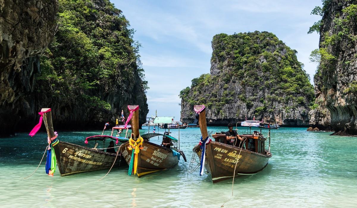 Phuket, a maior ilha da Tailândia tem atrações para todos os gostos