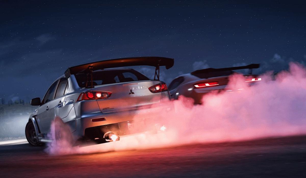 Descubra a tecnologia que promete revolucionar Forza Horizon 5