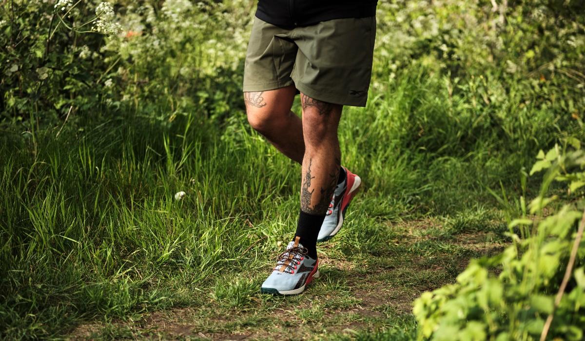 Reebok Nano X1 Adventure, o sapato de treino desenhado para atividades de fitness ao ar livre