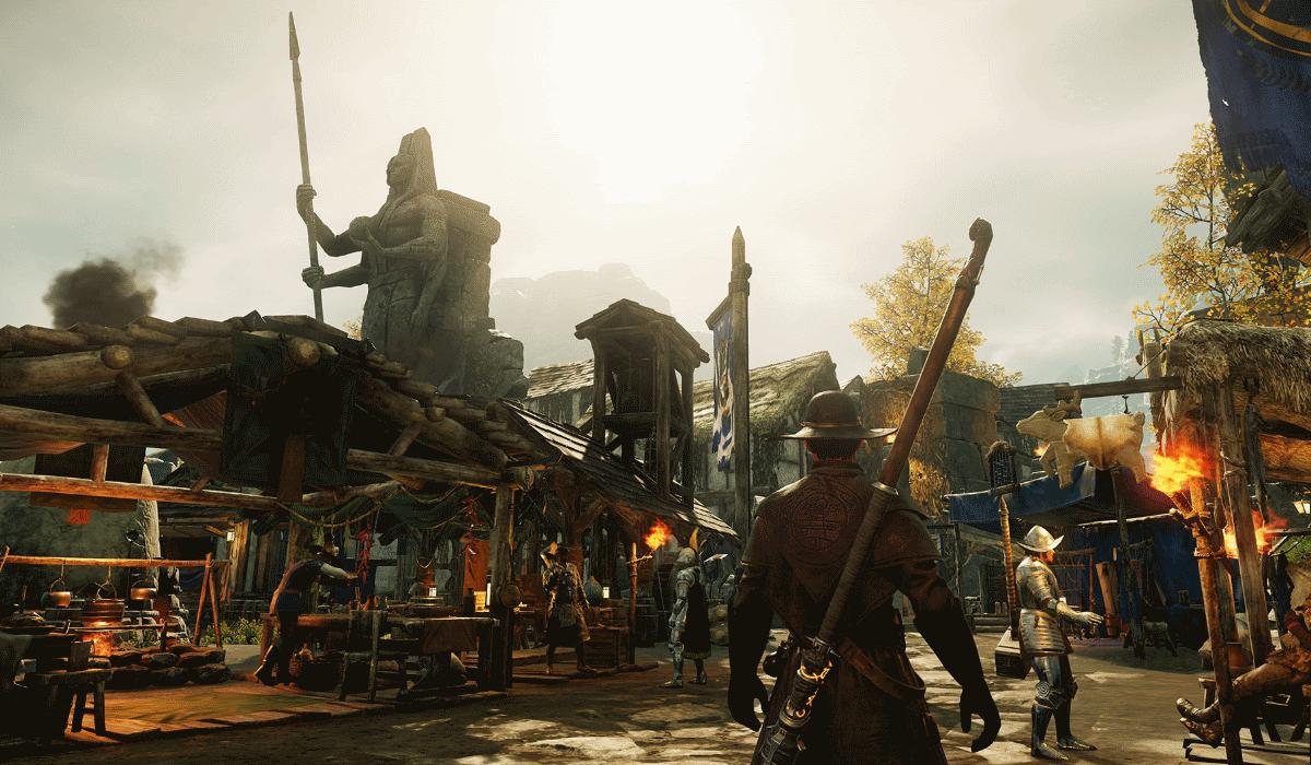 New World, a aposta da Amazon Games para fazer frente a World of Warcraft