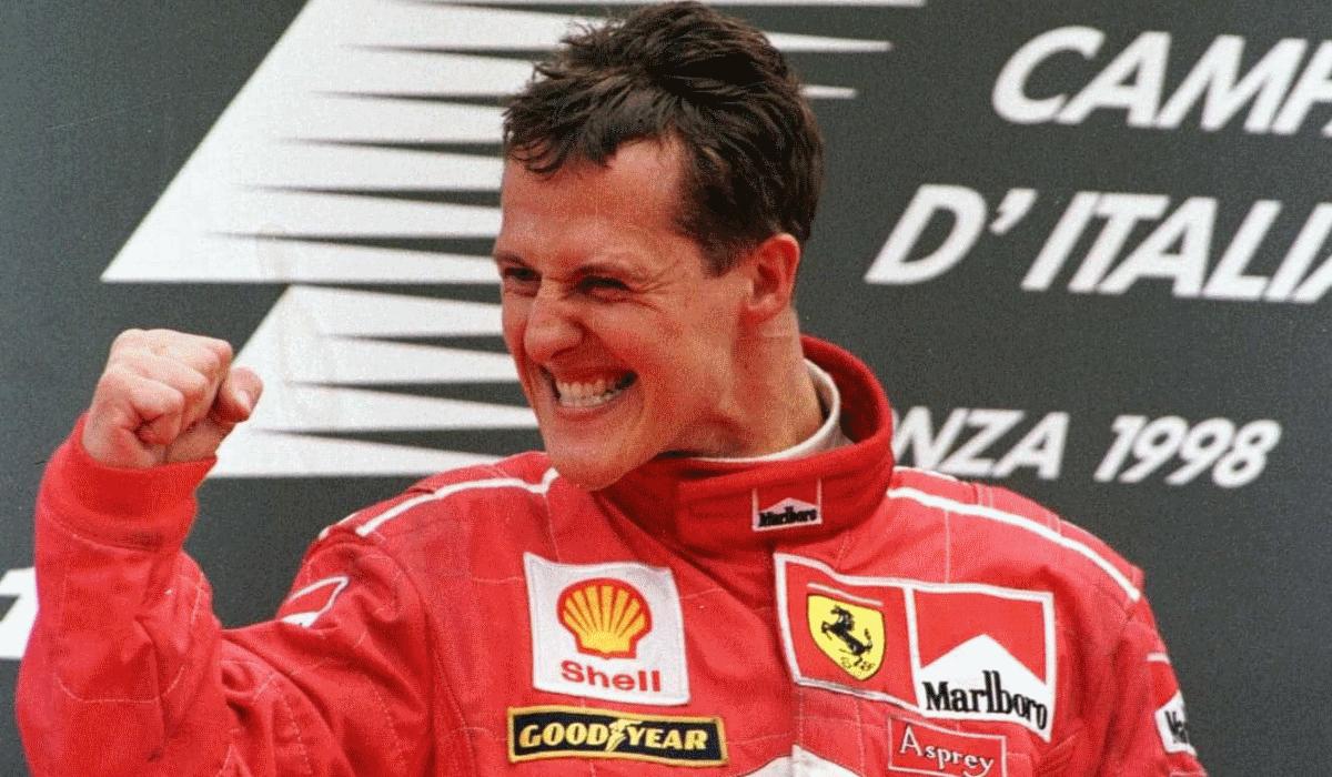 Documentário sobre Michael Schumacher mostra imagens inéditas do heptacampeão mundial