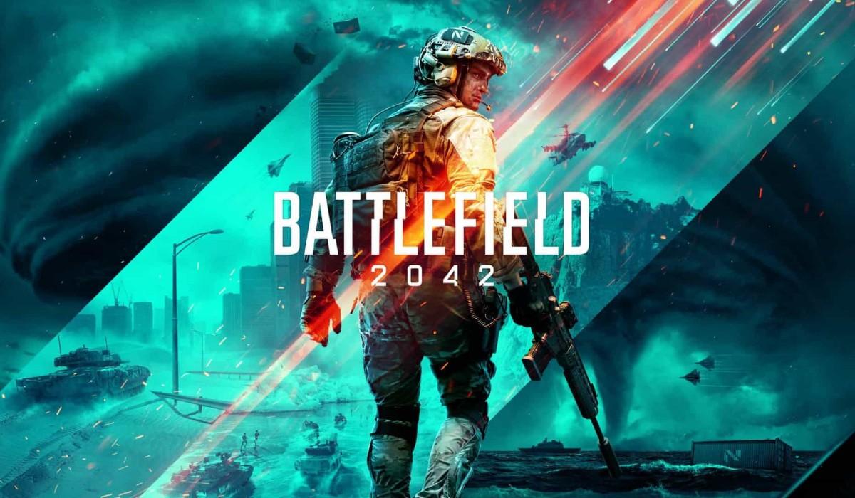 Battlefield 2042 ganha nova data de lançamento, mesmo a tempo do Natal