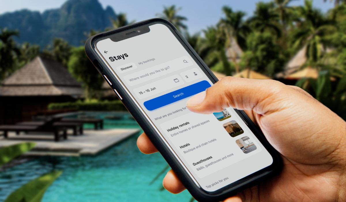 Revolut entra no setor do turismo com nova funcionalidade de reservas