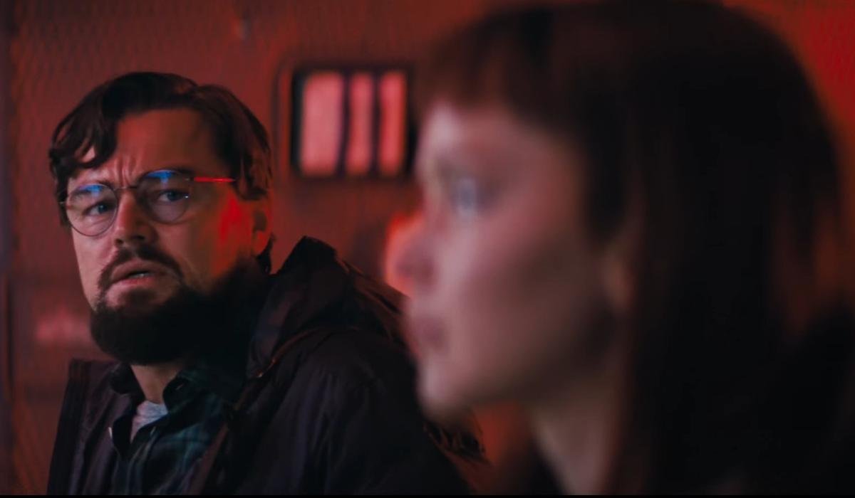 Netflix revela primeiro trailer de Don't Look Up