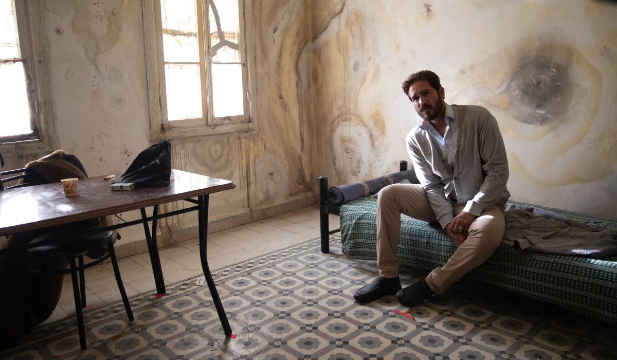 O Infiel transforma Jesus de Mel Gibson num blogger cristão que é raptado