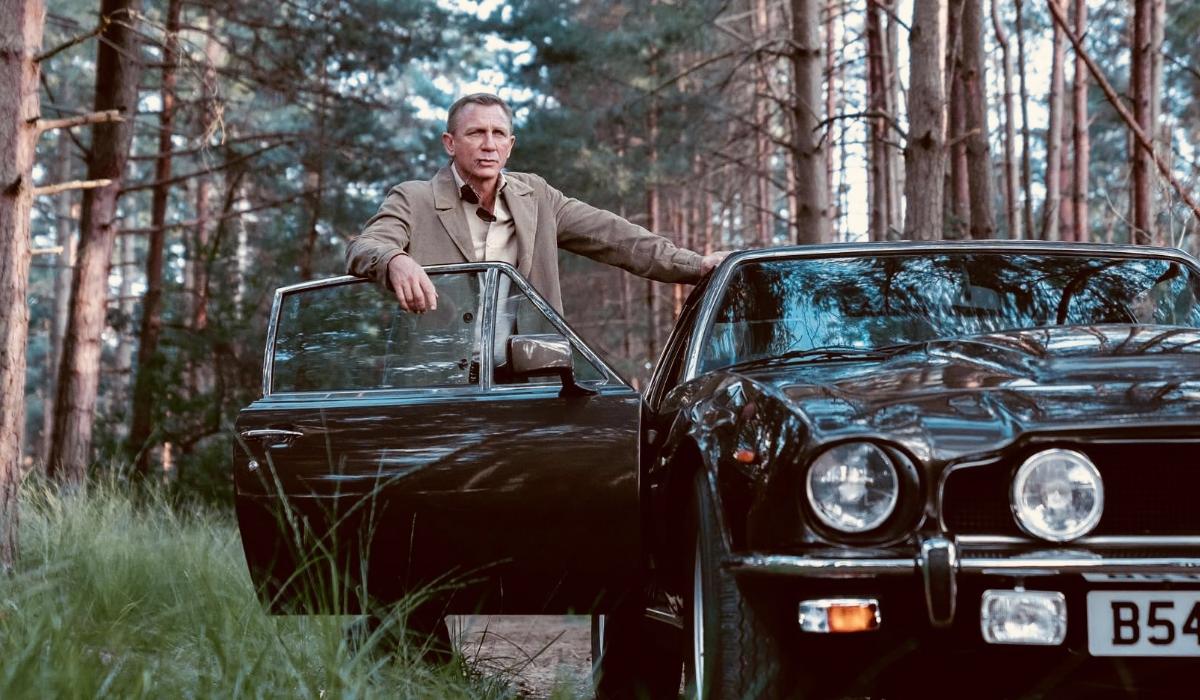 Prepare-se para o trailer final de 007: Sem Tempo para Morrer