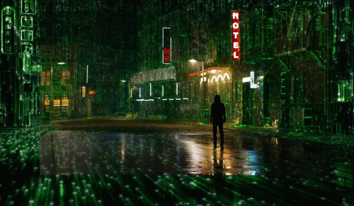 Prepare-se para o primeiro trailer de Matrix Resurrections