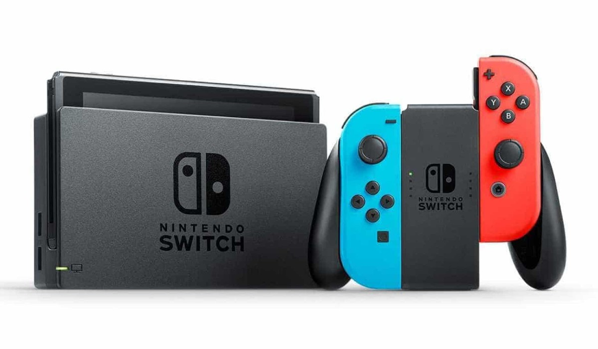 Nintendo baixa o preço da Switch a menos de um mês de lançar nova consola
