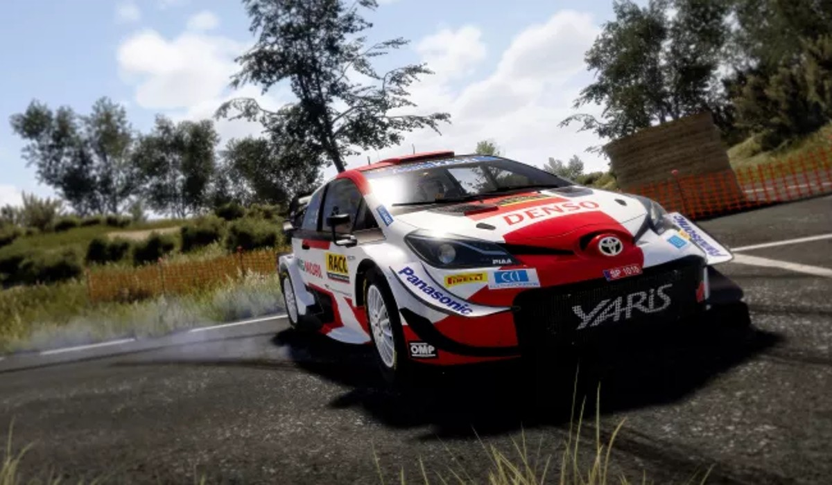 WRC 10 celebra o 50º aniversário do campeonato com uma viagem pela história da prova