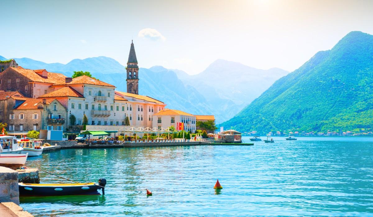 Kotor, a deslumbrante cidade do Montenegro