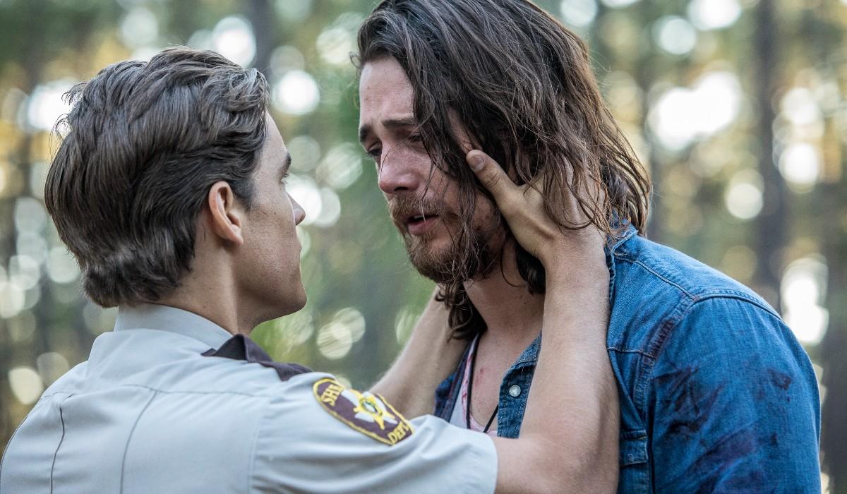Entre Irmãos é um thriller angustiante sobre a América rural