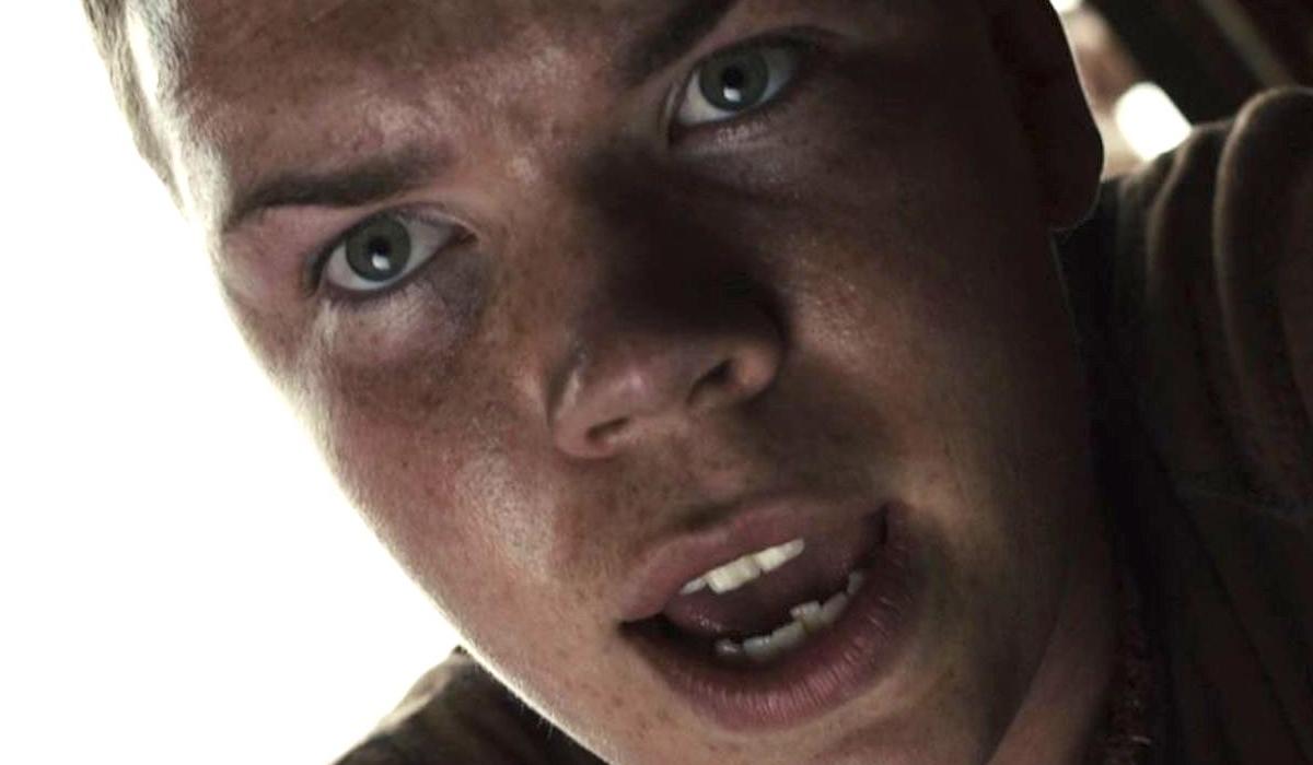 Will Poulter confirmado no terceiro filme Guardiões da Galáxia